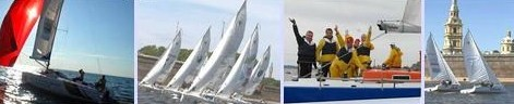 аренда яхты в Петербурге
