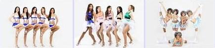 Шоу-балет FM.